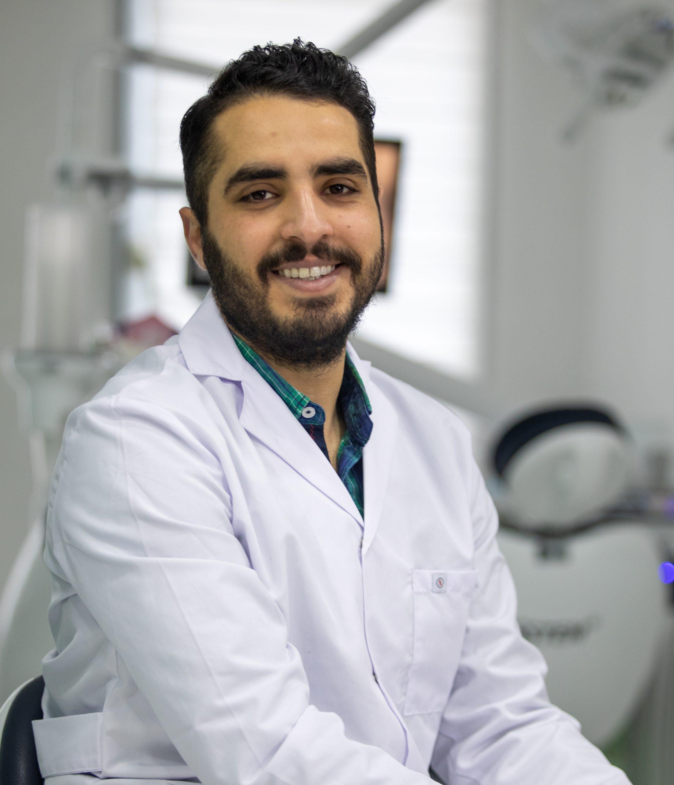 الدكتور محمد الغفير