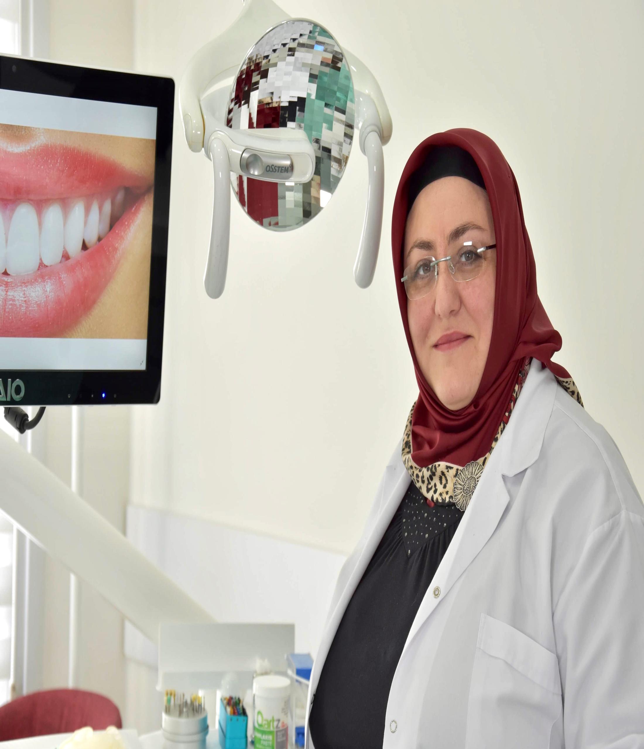 طبيب تقويم أسنان في اسطنبول
